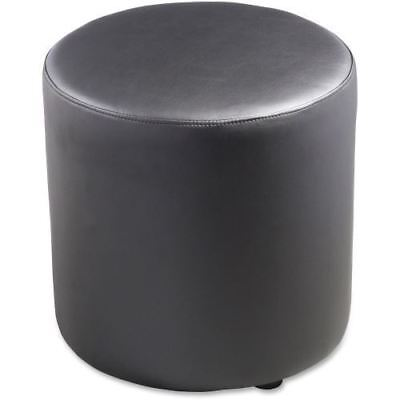 Lorell Leather Cylinder Chair 35850