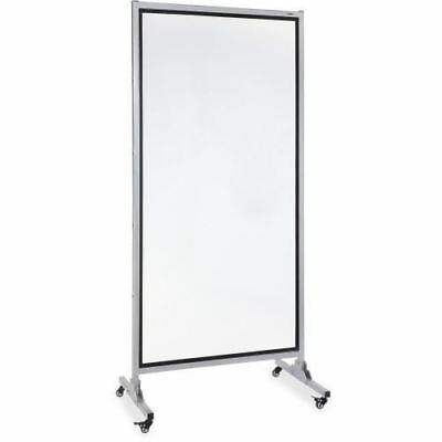Lorell 2-sided Dry Erase Easel 55630