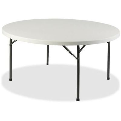 Lorell Banquet Folding Table 60326