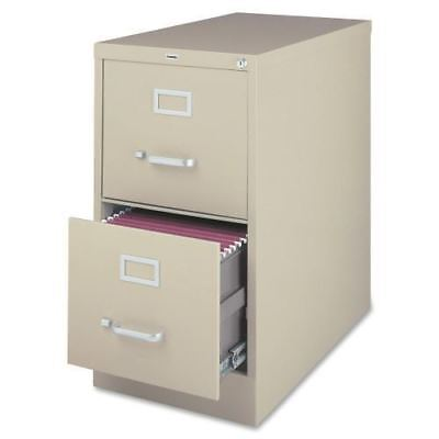 Lorell Vertical File Cabinet 60660