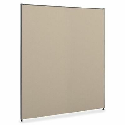 Basyx by HON Verse P7260 Office Panel System P7260GYGY