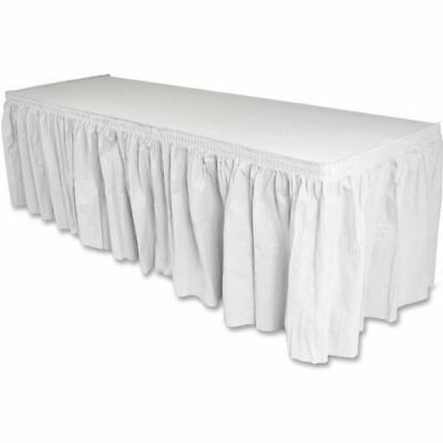 Genuine Joe Table Skirts 11915