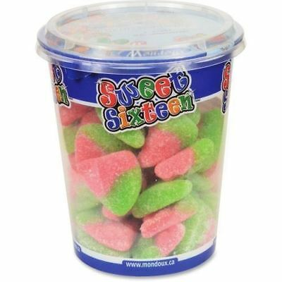 Mondoux SWEET SIXTEEN Sour Grape Candy Cup 16311