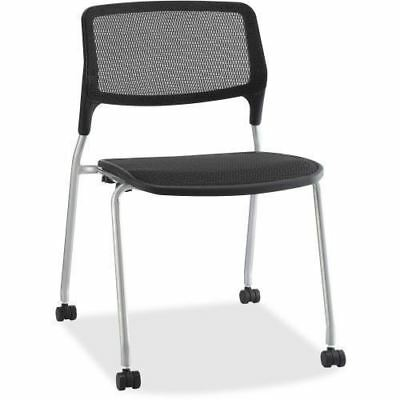 Lorell Stackable Guest Chairs 84572