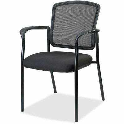 Lorell Breathable Mesh Guest Chair 23100