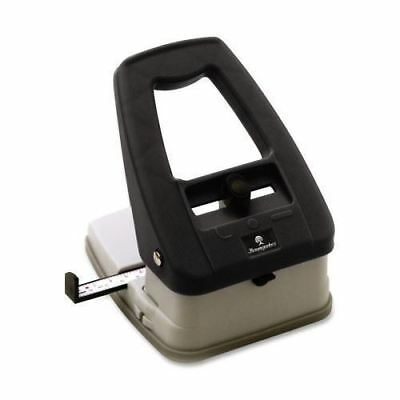 Baumgartens Three-in-One Slot Hole Punch 80200