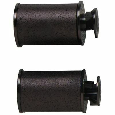 Monarch Black Ink Rollers For 1131 and 1136 Pricemarkers 925403