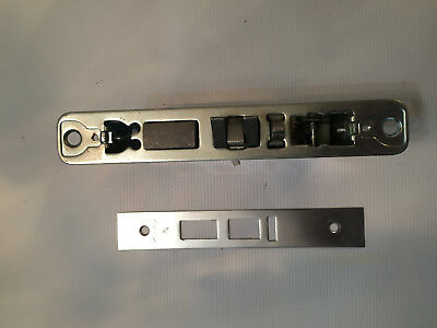 Onity Tesa Lock Case tested works perfect 90 day warranty
