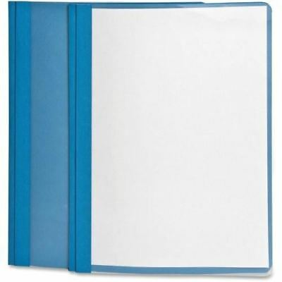 Oxford Oxford Clear Front Report Cover 55801