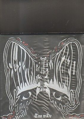 ELECTRIC WIZARD - time to die LP
