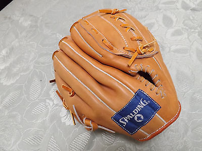 Spalding Signature Series Tom Seaver Softball Baseball Glove
