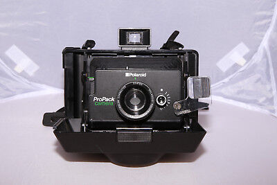 Polaroid ProPack Camera - Uses Fuji FP-100C - Tested and Ships from Canada!