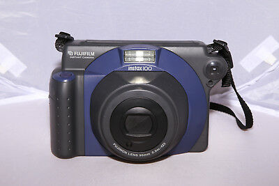 Fujifilm Instax 100 Instant Camera - Tested - Ships from Canada!