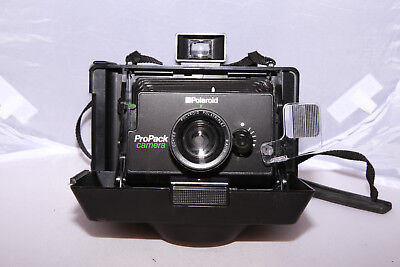 Polaroid ProPack Camera - For Fuji FP-100C - Tested and Ships from Canada!