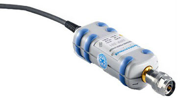 R&S / Rohde & Schwarz NRP-Z81 50 MHz - 18 GHz Wideband Power Sensor -Stock Photo