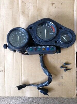 Honda CBR900RR Speedo Clocks 1994-96