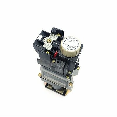 Square D 8501XTD1 Timing Relay and 8501XDO20 Control Relay, 24VDC Coil
