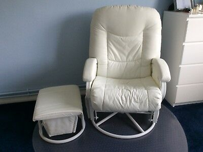 Baby Feeding Chair With Stool