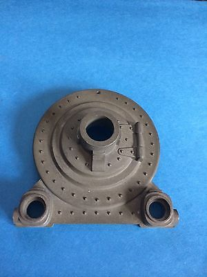 Lionel Mth Standard Gauge 400E Boiler Front New Unpainted Part By Mth
