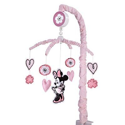 Minnie Mouse 'Hello Gorgeous' Musical Mobile