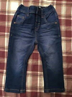 Boys Jeans 12-18 Months
