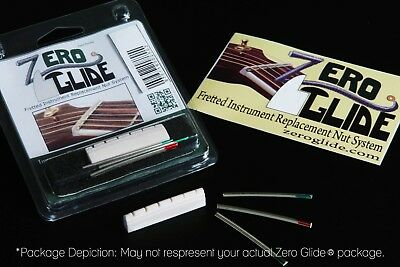 Zero Glide® Nut System (Variations available)
