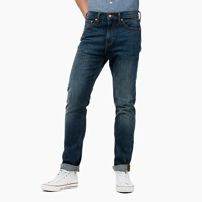 LEVI'S 510 SKINNY FIT Jeans Men's 33x34, Authentic BRAND NEW