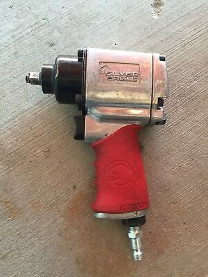 "Silver Eagle 3/8"" Impact Wrench (SE210)"