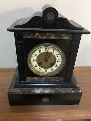 Antique Abell Mantle  Clock