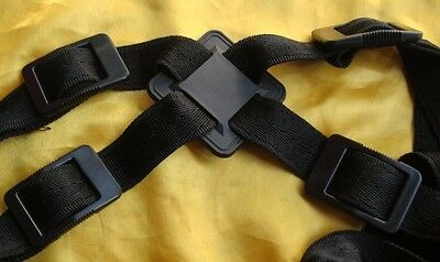 New shoulders Strap for Saxophone, Bassoon, Bass Clarinet,