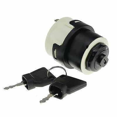 701/80184 85804674 50988 Ignition Switch 2 keys For JCB New Holland NH Case