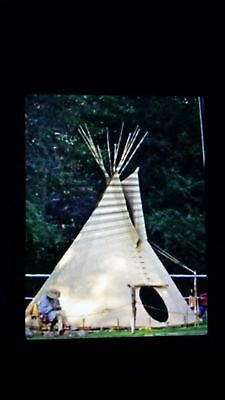 complete Ø 4m Tipi Wigwam Indians Tent lining