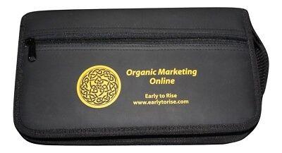 Internet Marketing Conference: Organic Marketing Online 7 DVD 22 CD Set RARE!