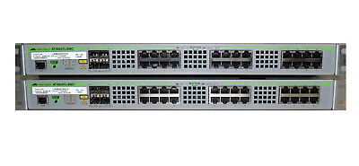 Allied Telesis AT-9924TL-EMC2 Switch