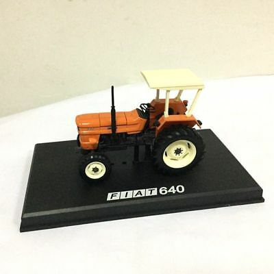 1:32 FIAT 640 Farm vehicle Tractor Replicagri New Holland Agriculture CAR MODEL