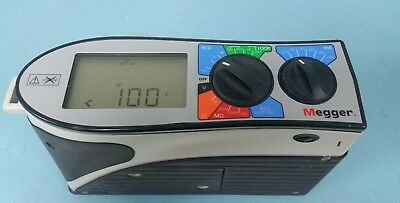 Megger MFT1552 Multifuction Calibrated + 90 day warranty
