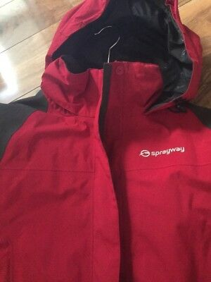 Sprayway Gore-Tex Jacket