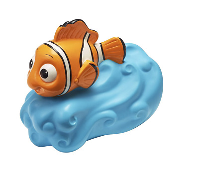 The First Years Disney/Pixar Bath Spout Cover, Finding Nemo