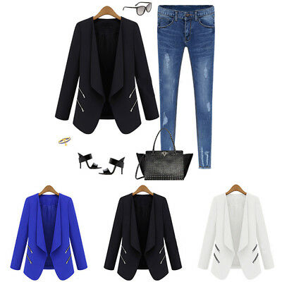 Women's Suit Women's Coat Spring and Autumn Coat Office Suit Office Coat