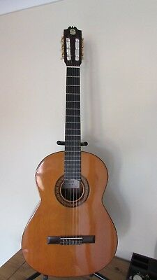 Admira Solista  Spanish Classical Guitar
