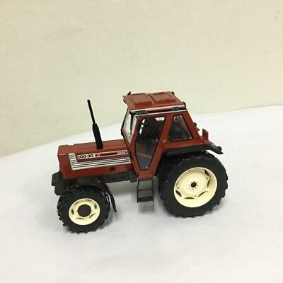 1:32 FIAT 100-90 Farm vehicle Tractor Replicagri New Holland Agriculture NEW