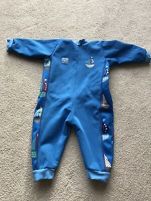 Splash About Baby Wetsuit