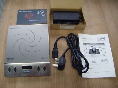 2mag AG MIX 1 Inductive Magnetic Stirrer with Internal Controller