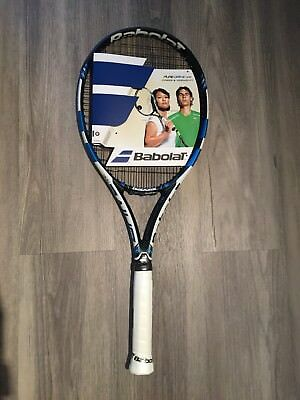 Babolat Pure Drive Tennis Racket 27 in