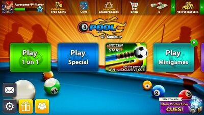 8 ball pool coins 1 billion transfer to own account