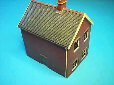 Hornby and Scenix  6 off 00 Scale Station Buildings LNER LMS GWR & SR