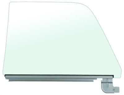 1968-72 Chevrolet El Camino & 71-72 GMC Sprint Door Clear Glass Assembly-RH New