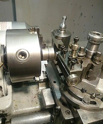 Myford super seven ml7 ml10 speed 10 Lathe bearing alignment tool