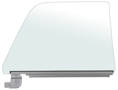 1968-72 Chevrolet El Camino & 71-72 GMC Sprint Door Clear Glass Assembly-LH New