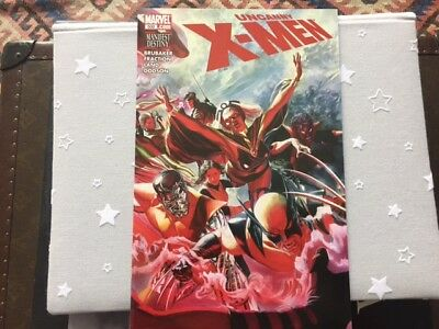 Uncanny X-Men #500 Near Mint -  Alex Ross Cover
